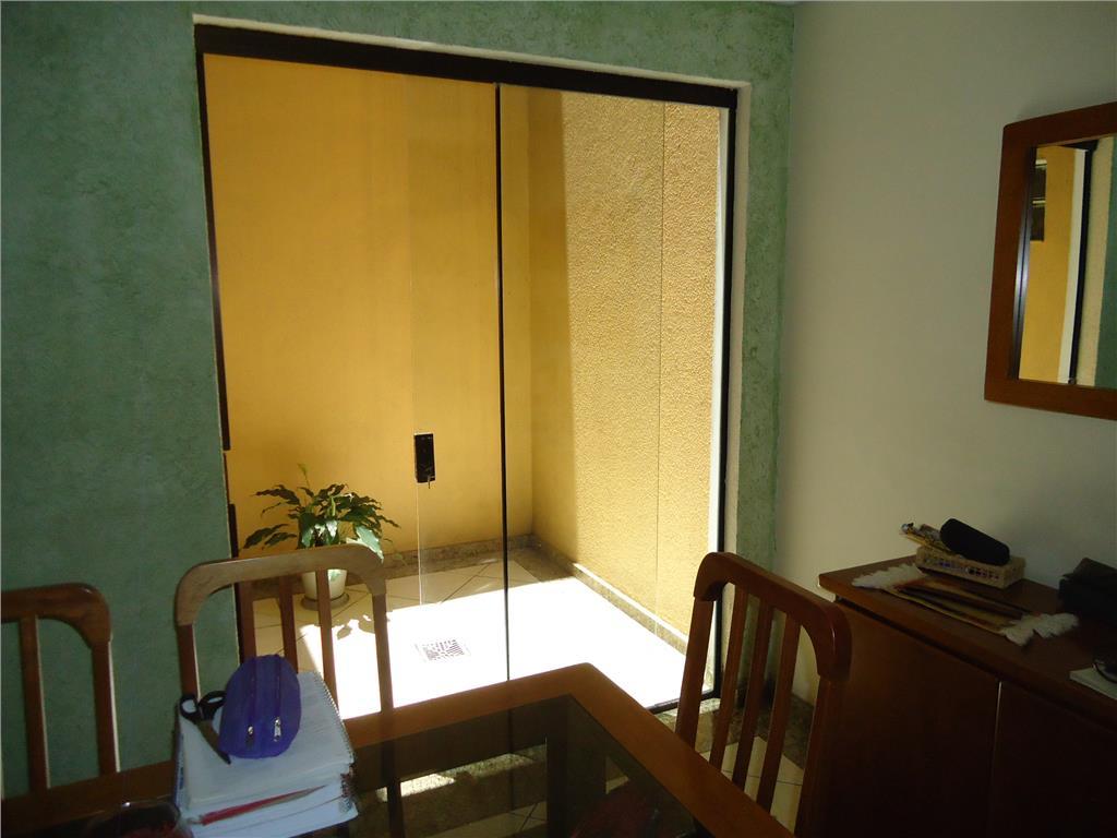 Casa 3 Dorm, Vila Augusta, Guarulhos (SO0972) - Foto 7