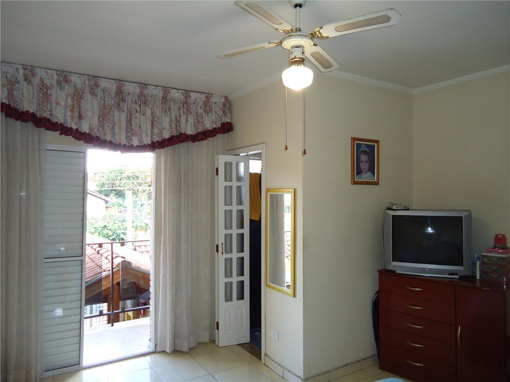 Casa 3 Dorm, Vila Augusta, Guarulhos (SO0972) - Foto 15