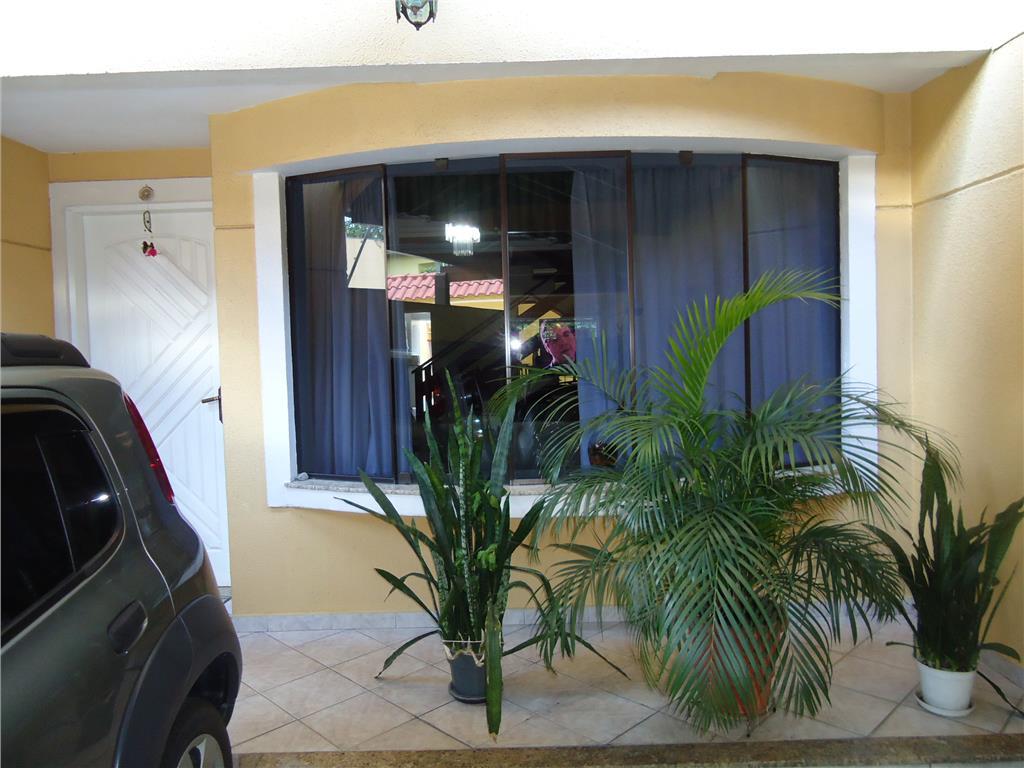 Casa 3 Dorm, Vila Augusta, Guarulhos (SO0972) - Foto 3