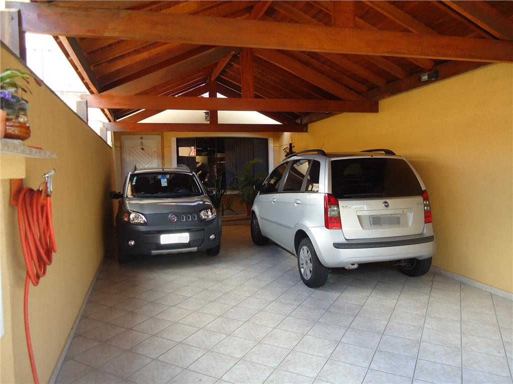 Casa 3 Dorm, Vila Augusta, Guarulhos (SO0972) - Foto 2