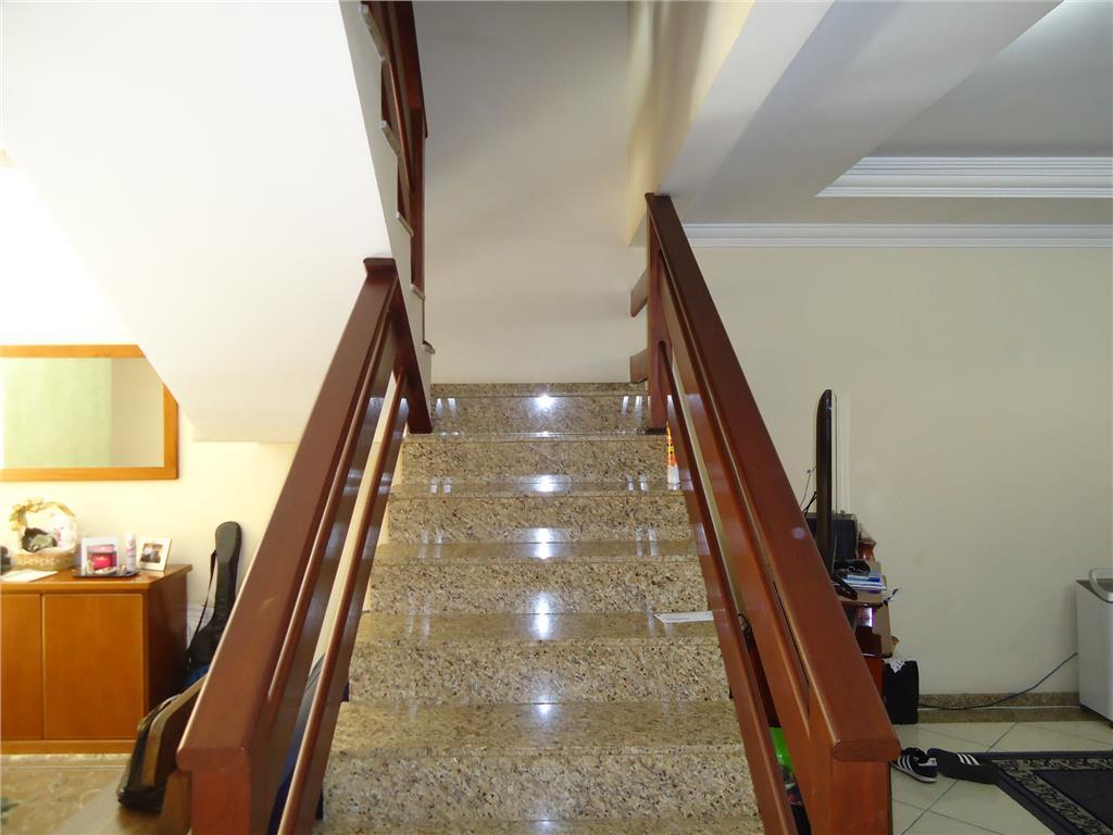 Casa 3 Dorm, Vila Augusta, Guarulhos (SO0972) - Foto 10