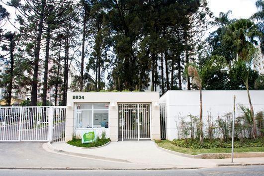 Apto 2 Dorm, Centro, Guarulhos (AP2489)