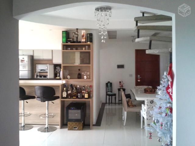 Imobiliária Compare - Cobertura 4 Dorm, Guarulhos