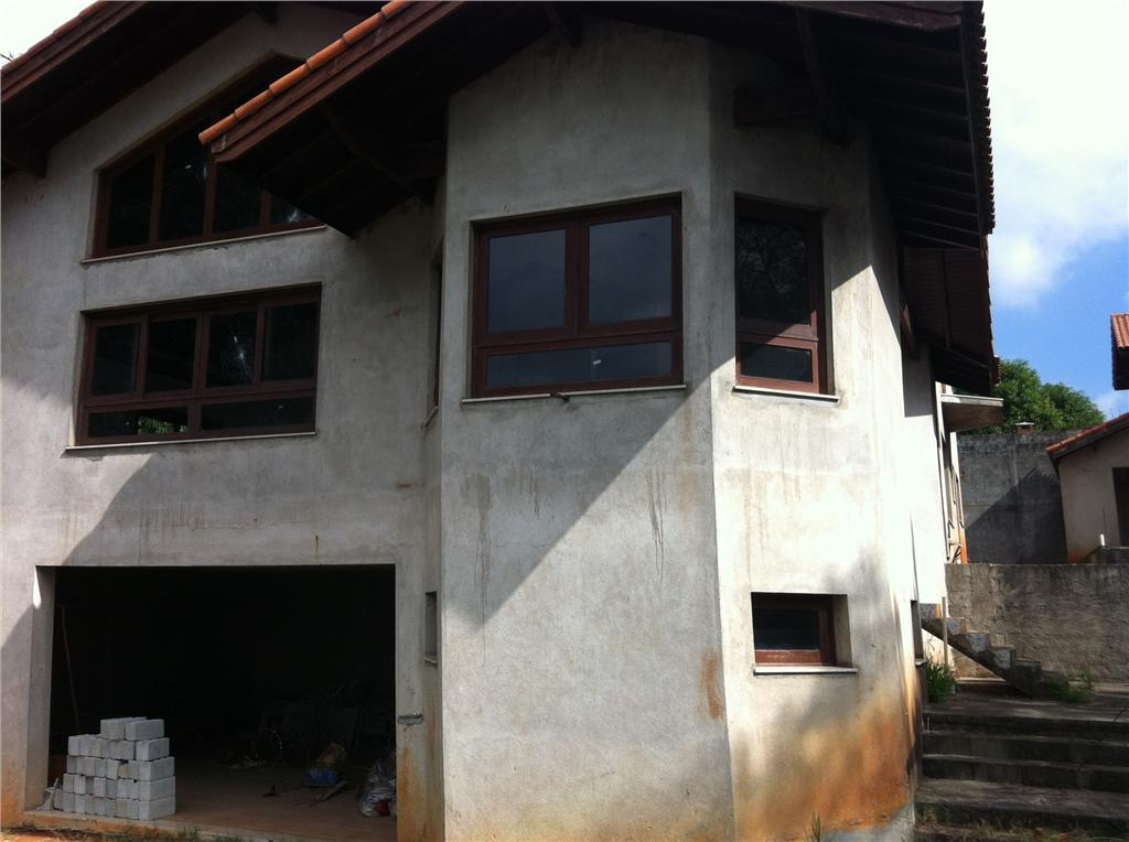 Casa 4 Dorm, Picanco, Guarulhos (SO0781) - Foto 5