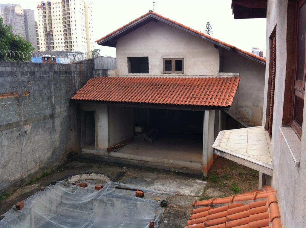 Casa 4 Dorm, Picanco, Guarulhos (SO0781) - Foto 15