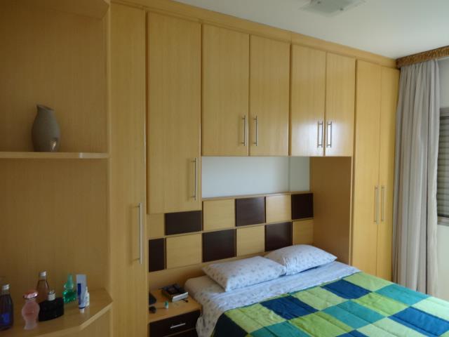 Apto 2 Dorm, Vila Augusta, Guarulhos (AP2446) - Foto 13
