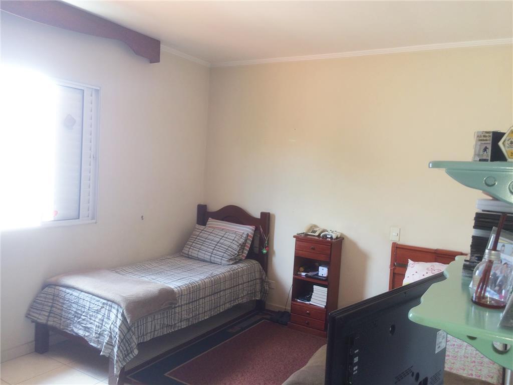 Casa 3 Dorm, Vila Augusta, Guarulhos (SO0972) - Foto 20