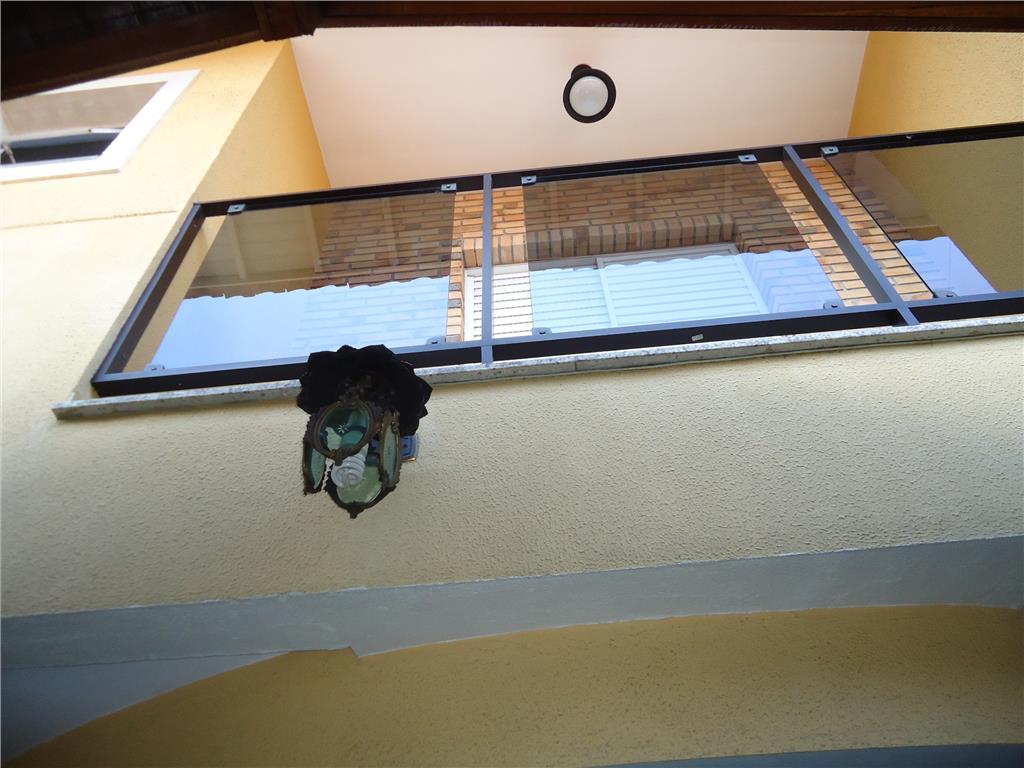 Casa 3 Dorm, Vila Augusta, Guarulhos (SO0972) - Foto 4