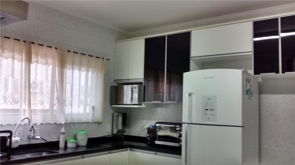 Casa 4 Dorm, Picanco, Guarulhos (SO0216) - Foto 5