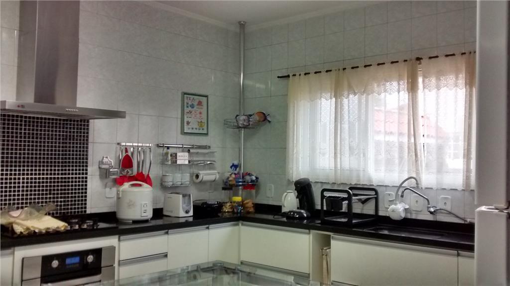 Casa 4 Dorm, Picanco, Guarulhos (SO0216) - Foto 4
