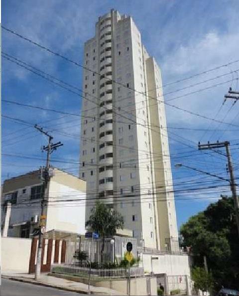 Apto 3 Dorm, Centro, Guarulhos (AP2258) - Foto 2