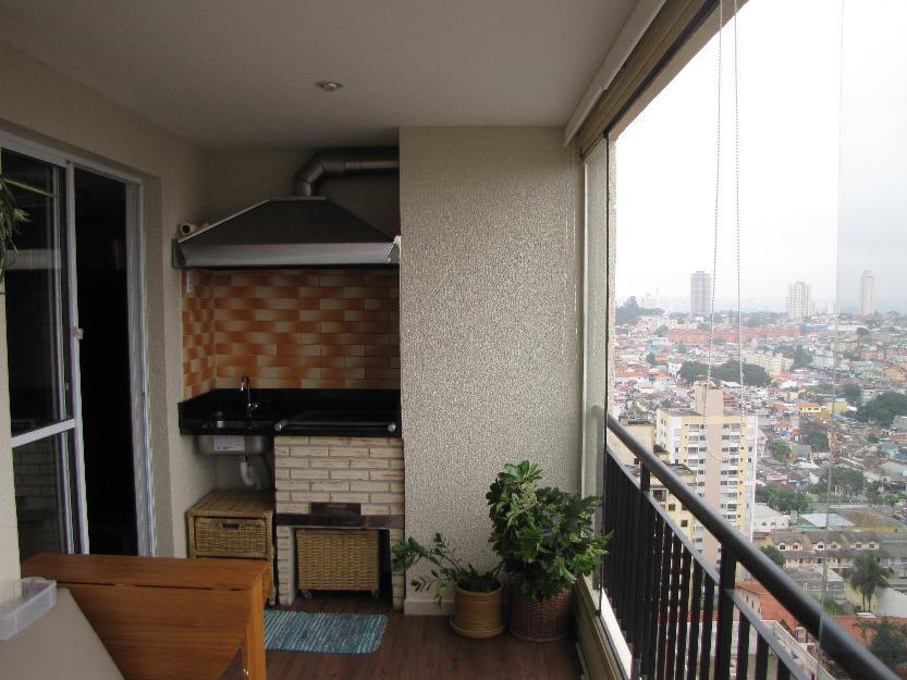 Apto 2 Dorm, Centro, Guarulhos (AP1535) - Foto 7