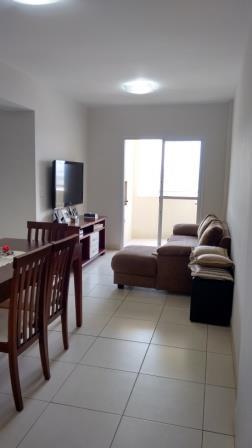 Apto 3 Dorm, Centro, Guarulhos (AP2258)