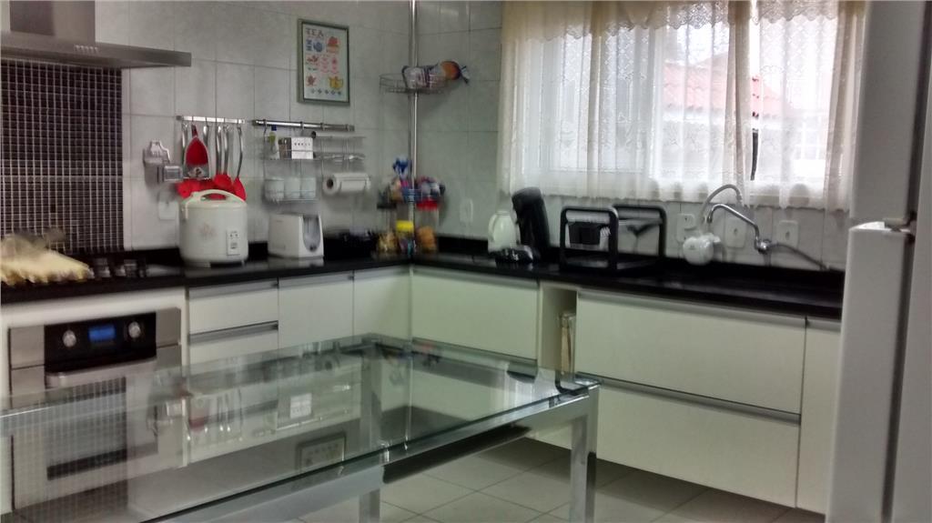 Casa 4 Dorm, Picanco, Guarulhos (SO0216) - Foto 3