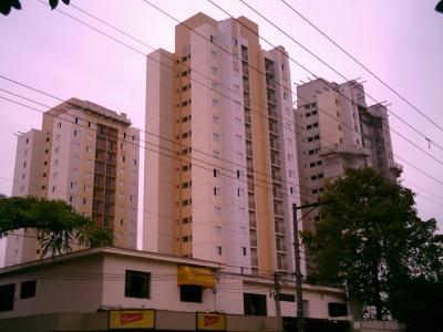 Apto 3 Dorm, Vila Augusta, Guarulhos (AP1865) - Foto 10