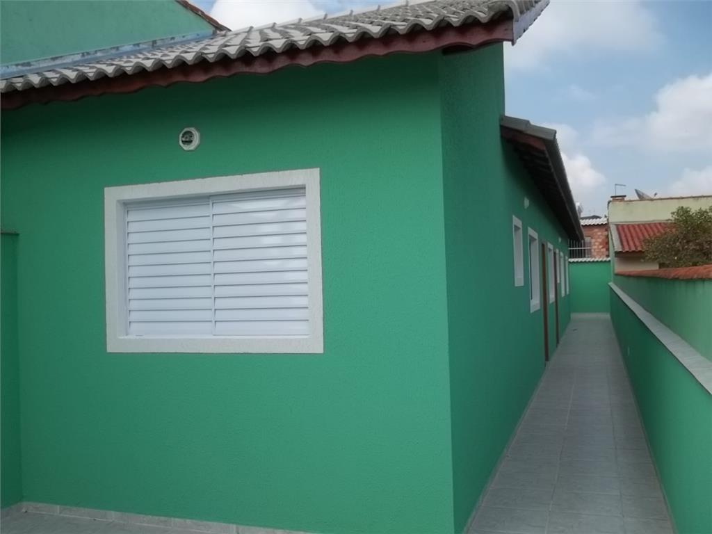 Casa 3 Dorm, Bonsucesso, Guarulhos (CA0508)
