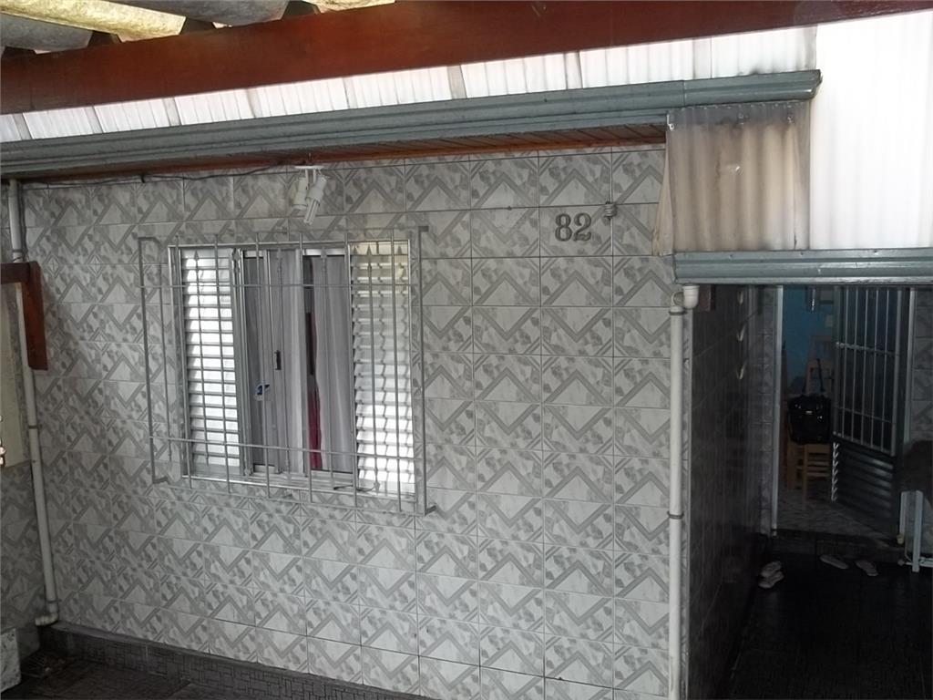 Casa 2 Dorm, Vila Augusta, Guarulhos (CA0550)