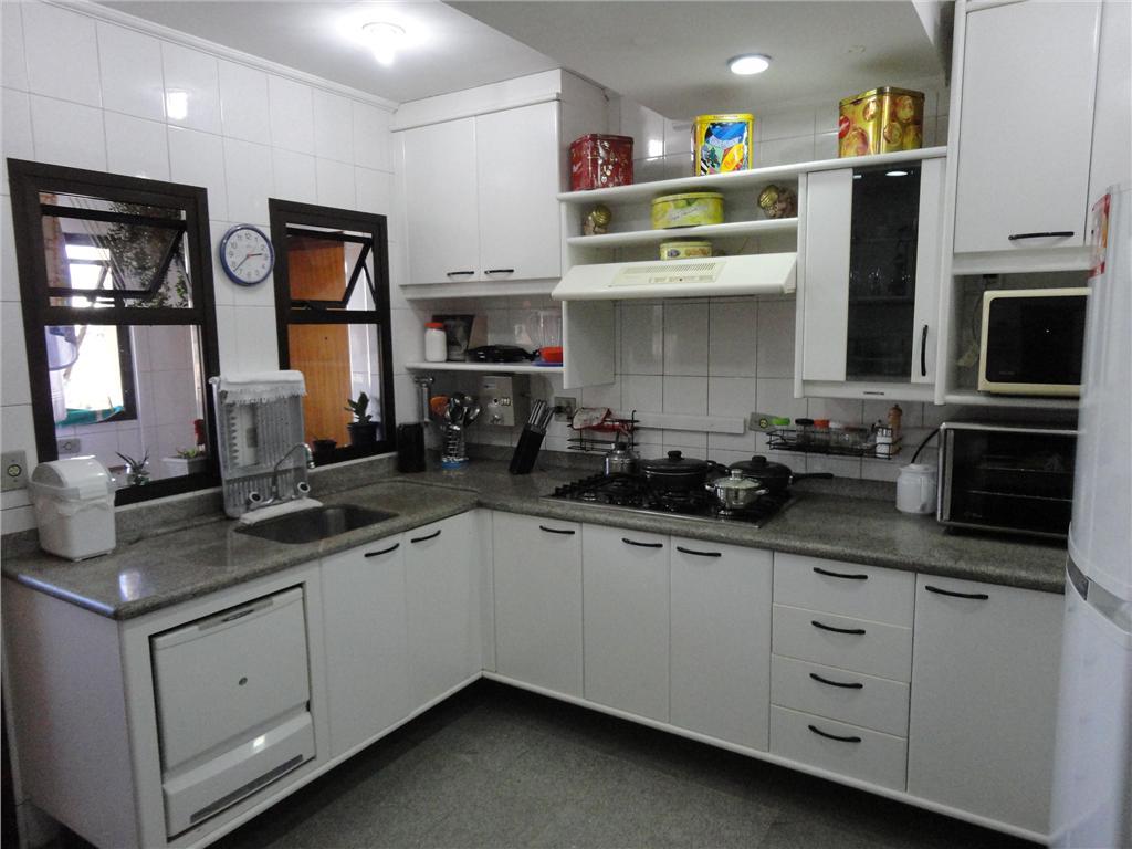 Imobiliária Compare - Apto 3 Dorm, Vila Galvão - Foto 3
