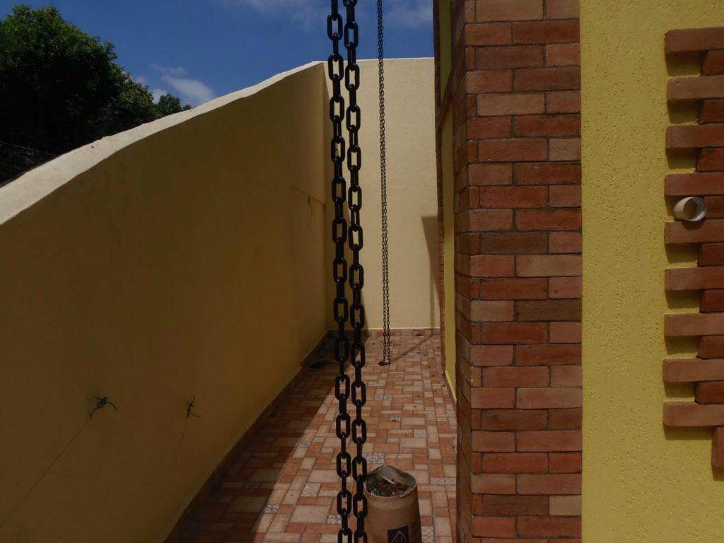 Casa 4 Dorm, Jardim Rosa de Franca, Guarulhos (SO0964) - Foto 2