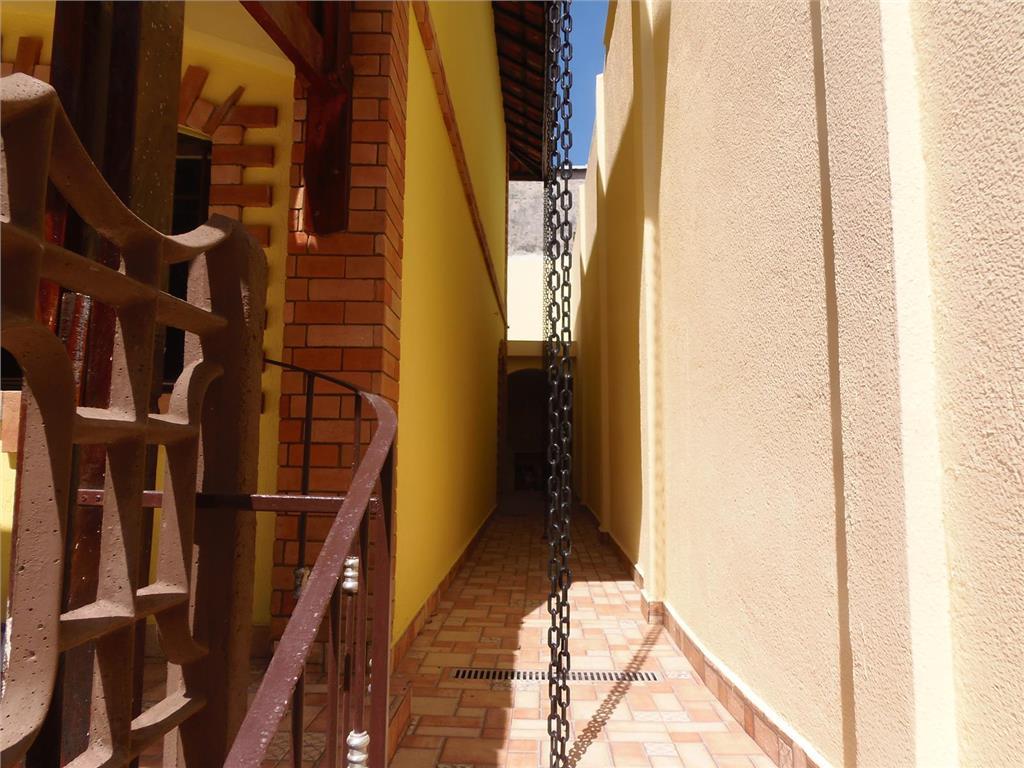 Casa 4 Dorm, Jardim Rosa de Franca, Guarulhos (SO0964) - Foto 8