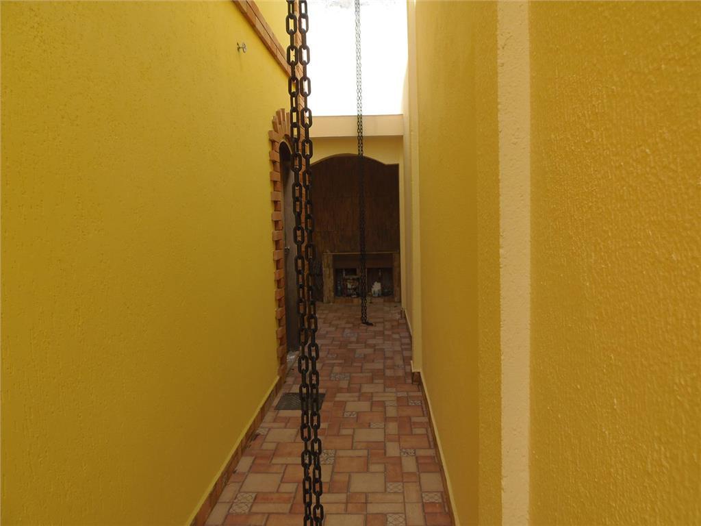 Casa 4 Dorm, Jardim Rosa de Franca, Guarulhos (SO0964) - Foto 4