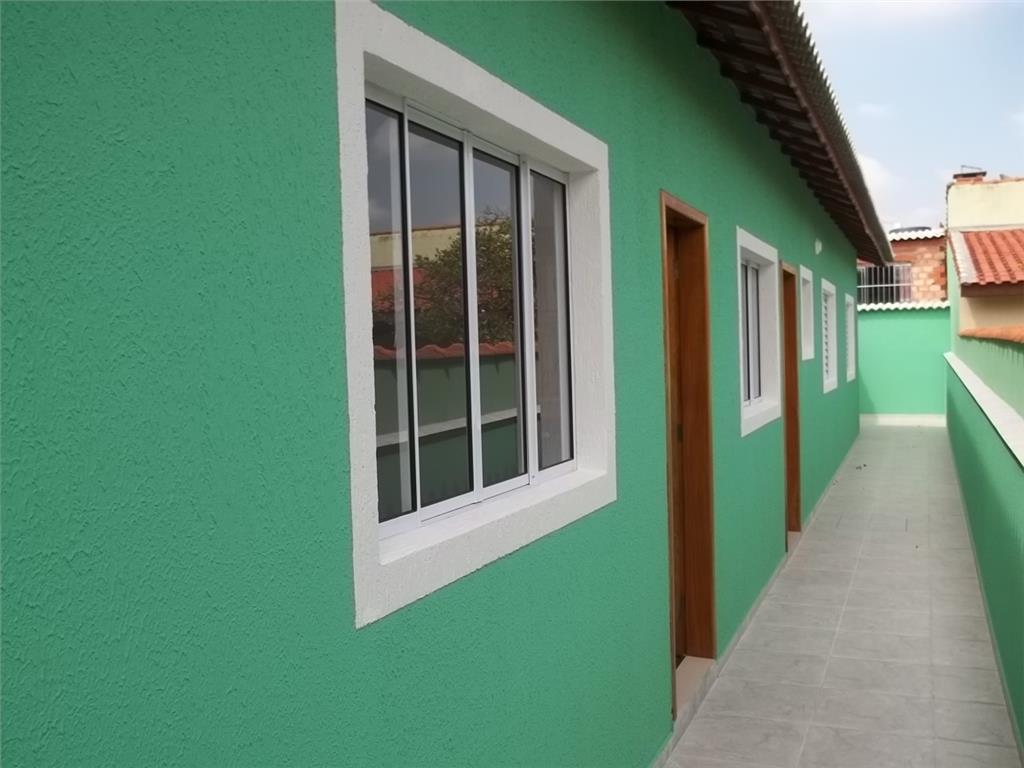 Casa 3 Dorm, Bonsucesso, Guarulhos (CA0508) - Foto 4