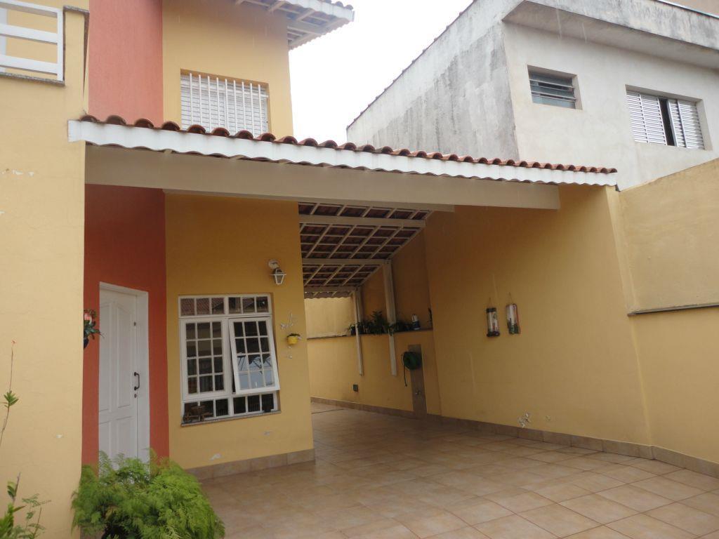 Casa 4 Dorm, Jardim Toscana, Guarulhos (SO0997)