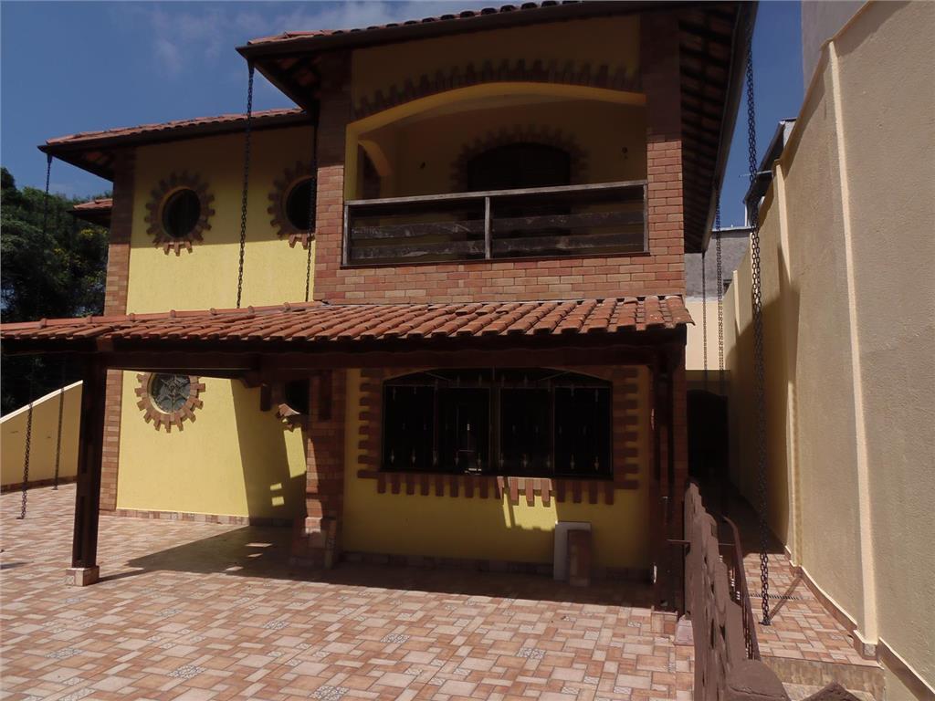 Casa 4 Dorm, Jardim Rosa de Franca, Guarulhos (SO0964) - Foto 11