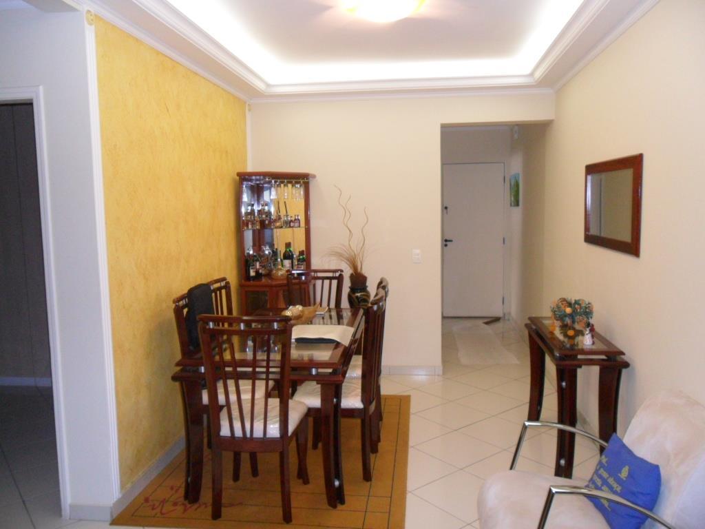 Apto 2 Dorm, Vila Rosália, Guarulhos (AP2231) - Foto 2