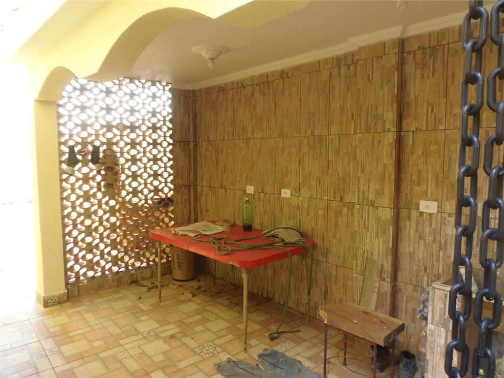 Casa 4 Dorm, Jardim Rosa de Franca, Guarulhos (SO0964) - Foto 10