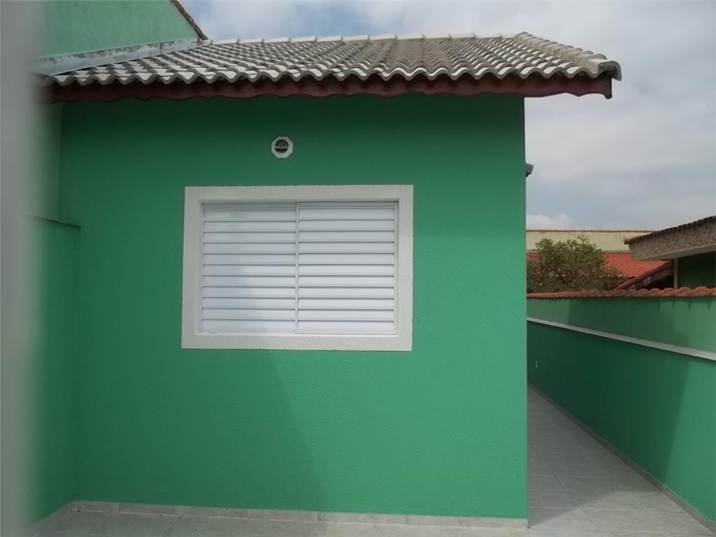 Casa 3 Dorm, Bonsucesso, Guarulhos (CA0508) - Foto 2