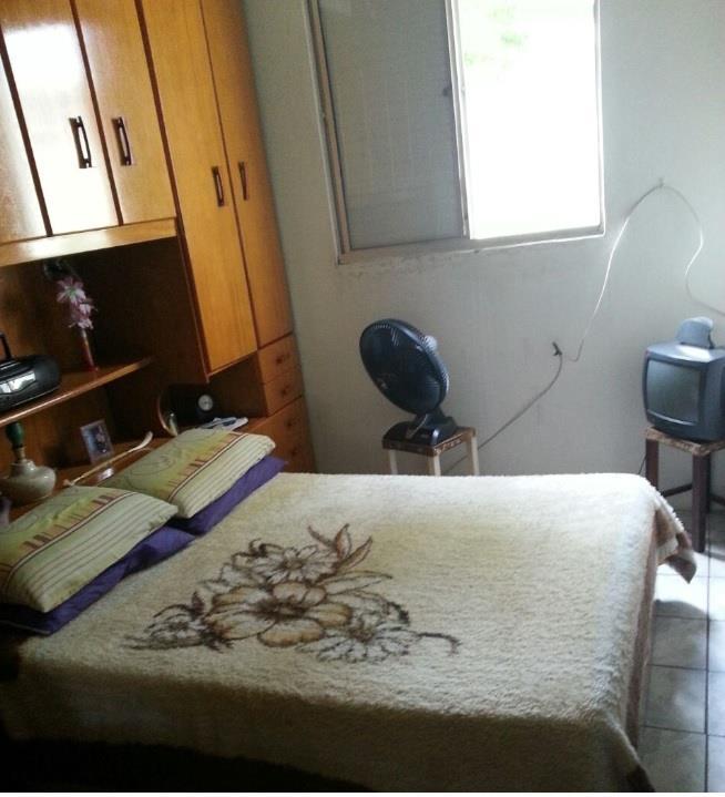 Apto 2 Dorm, Vila Augusta, Guarulhos (AP2027) - Foto 14