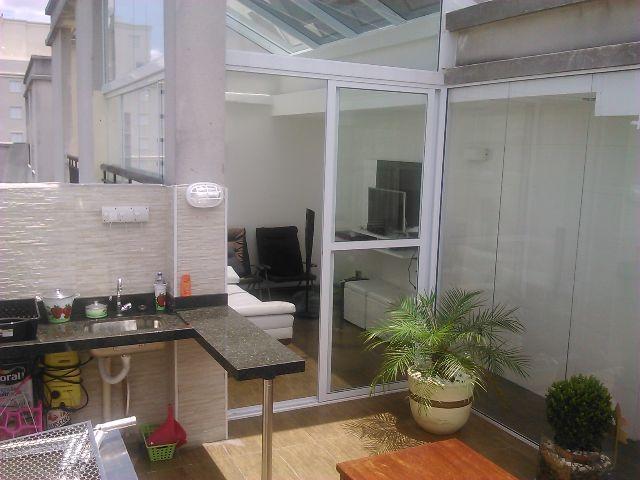 Cobertura 2 Dorm, Vila Augusta, Guarulhos (CO0022) - Foto 8
