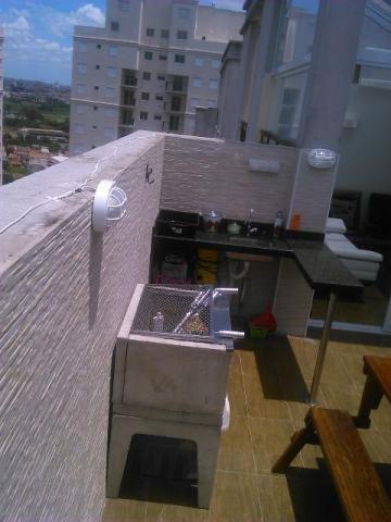 Cobertura 2 Dorm, Vila Augusta, Guarulhos (CO0022) - Foto 2