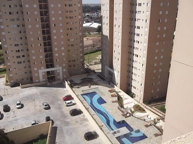Apto 2 Dorm, Taboão, Guarulhos (AP2681) - Foto 2