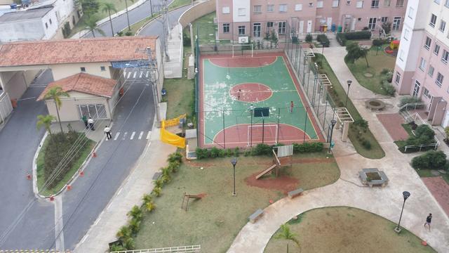 Apto 2 Dorm, Vila Augusta, Guarulhos (AP2463) - Foto 10