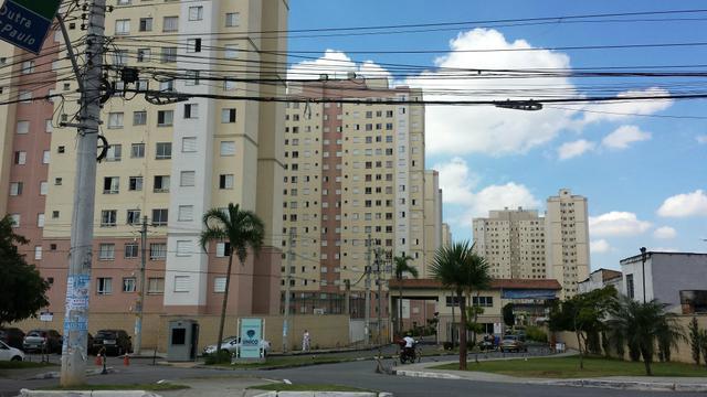Apto 2 Dorm, Vila Augusta, Guarulhos (AP2463) - Foto 9