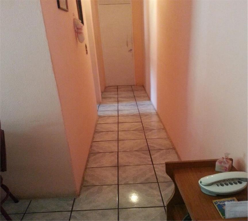 Apto 2 Dorm, Vila Augusta, Guarulhos (AP2027) - Foto 5
