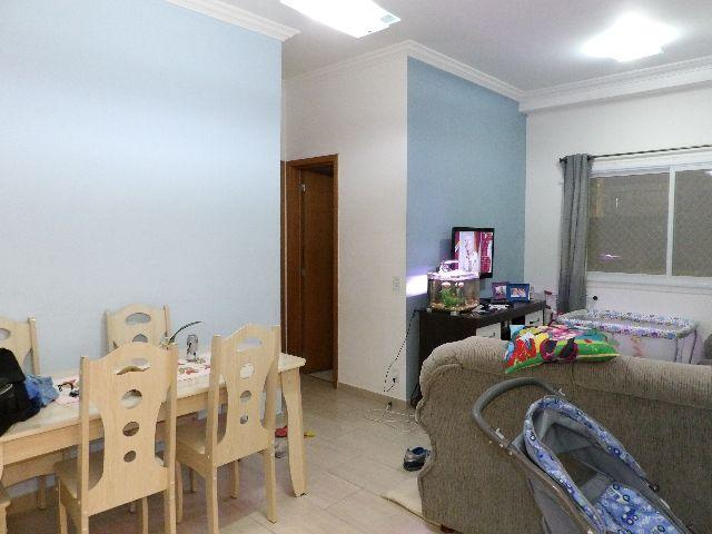 Apto 2 Dorm, Taboão, Guarulhos (AP2681)