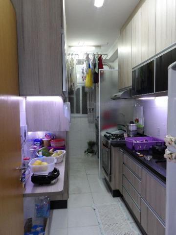 Apto 2 Dorm, Taboão, Guarulhos (AP2681) - Foto 3