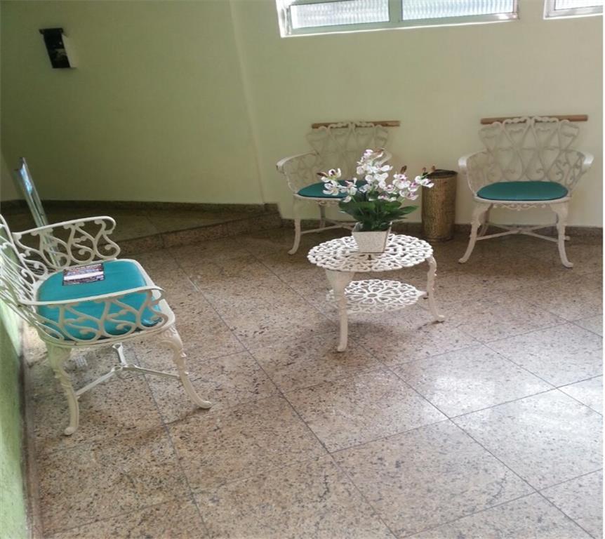 Apto 2 Dorm, Vila Augusta, Guarulhos (AP2027) - Foto 9
