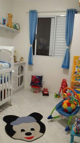 Apto 2 Dorm, Vila Augusta, Guarulhos (AP2463) - Foto 7