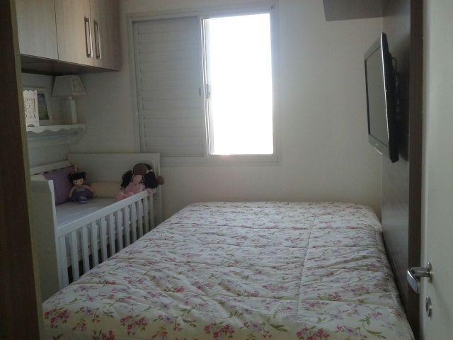 Cobertura 2 Dorm, Vila Augusta, Guarulhos (CO0022) - Foto 4
