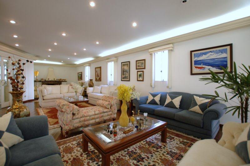 Casa Residencial à venda, Parque dos Príncipes, Osasco - CA0002.