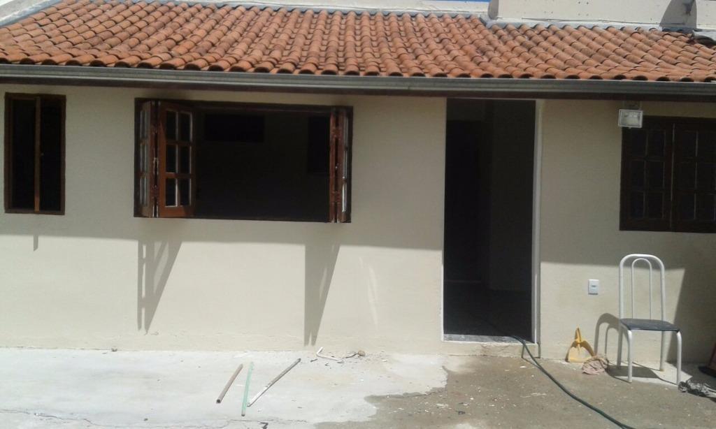 Casa / Sobrado à Venda - Loteamento Itatiba Park