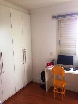 Apartamento à venda em Jardim Ana Maria - Jundiaí