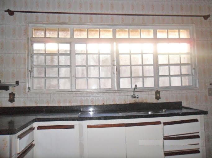 Casa Padrão à venda, Jardim Bom Retiro (nova Veneza), Sumaré
