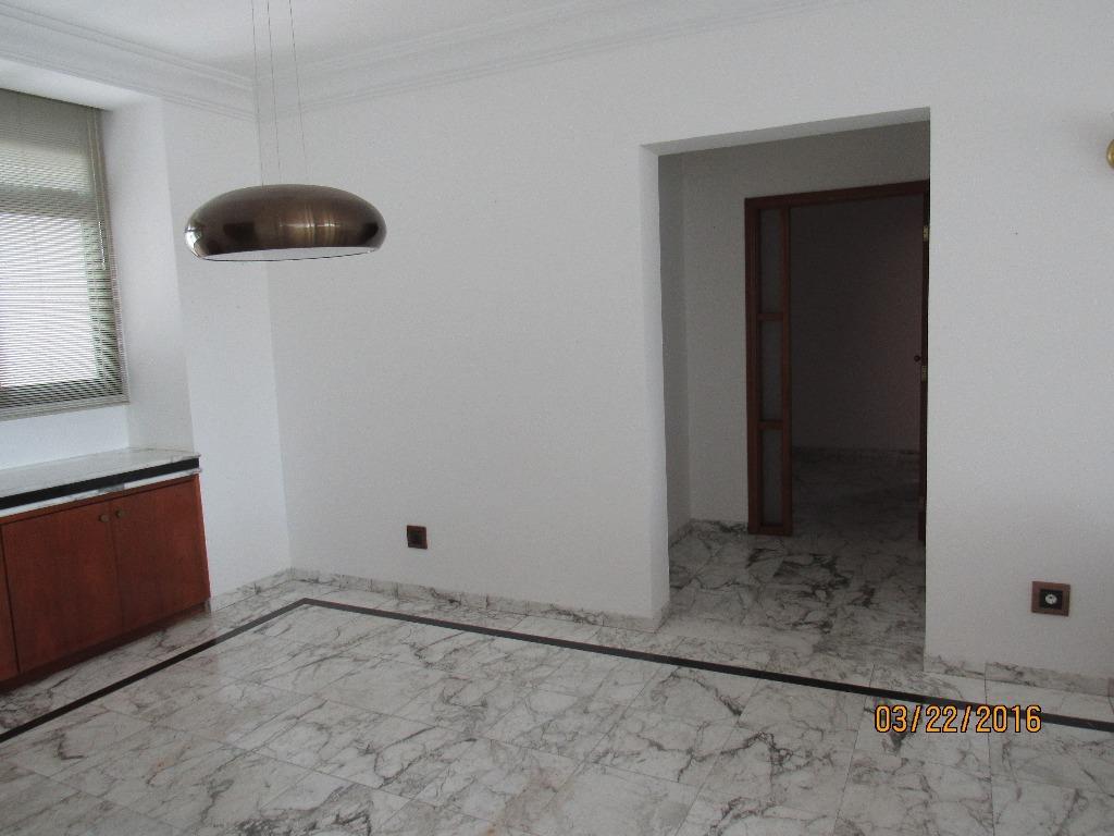Apartamento à venda em Anhangabaú - Jundiaí