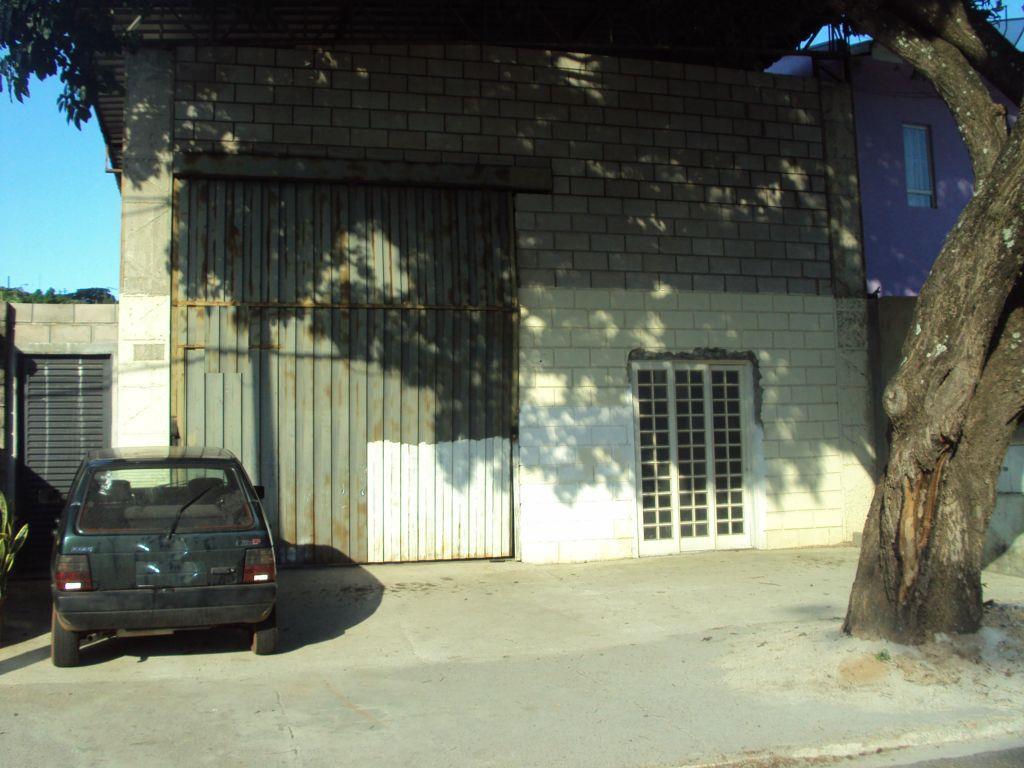 Barracão à Venda - Vinhedo