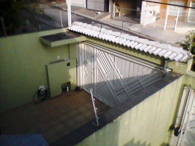 Casa Padrão à venda, Jardim Ernestina, São Paulo